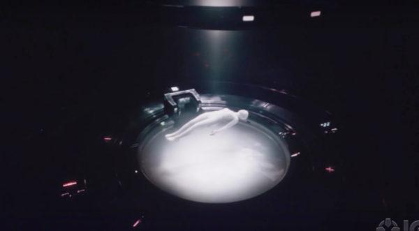 劇場版アニメ「攻殻機動隊」のオープニングを再現した実写版「GHOST IN THE SHELL」の映像が公開!!