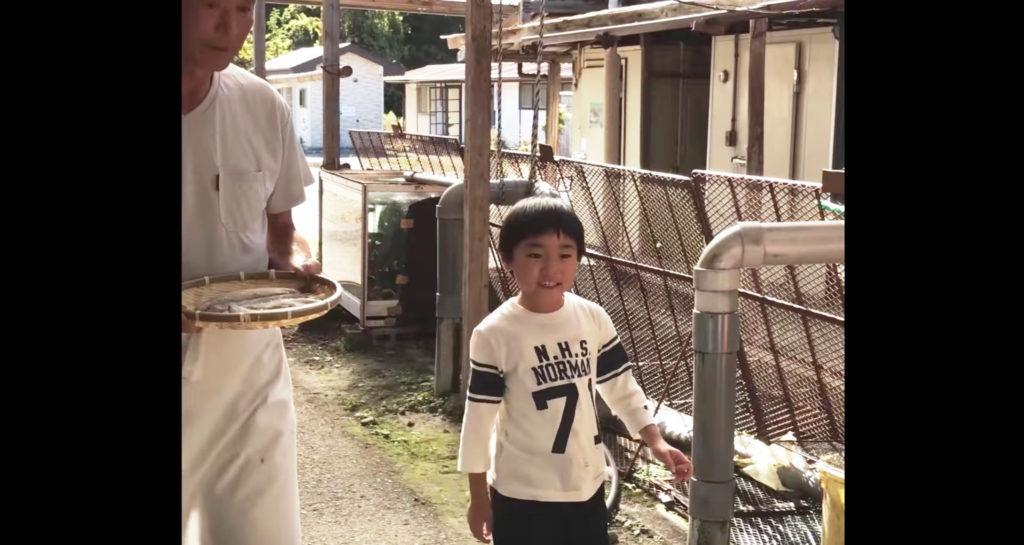 展開がぶっ飛んでるw 大田原市のホームビデオ風PR動画がツッコミどころ満載すぎwwwwwww
