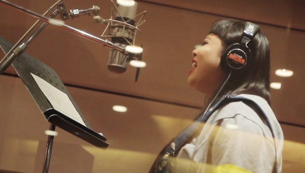 【鳥肌】渡辺直美さんがガチで歌った歌声に鳥肌!プロ並みの歌唱力!!