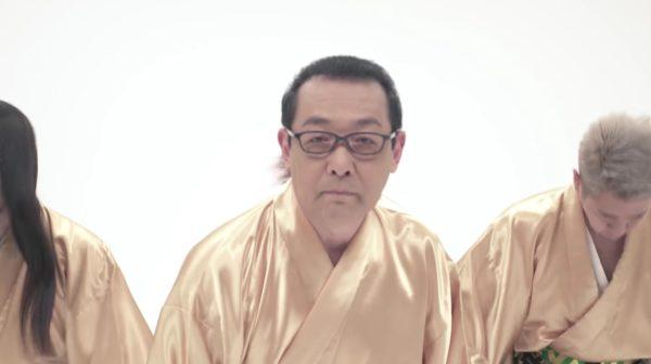 さだまさしが本気の和風バージョン「PPAP」を公開!和楽器演奏がカッコいい!!