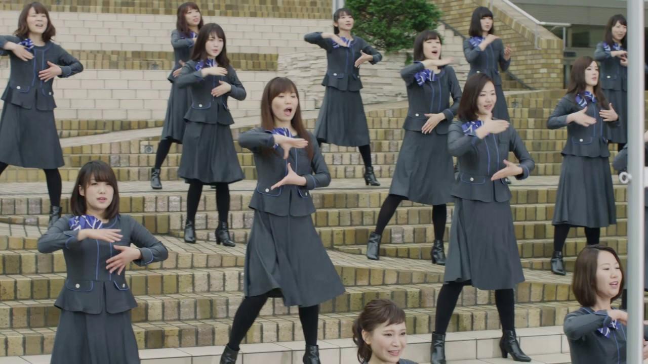 クレディセゾンの社員が結成したアイドルグループ「東池袋52」が本気すぎる!!