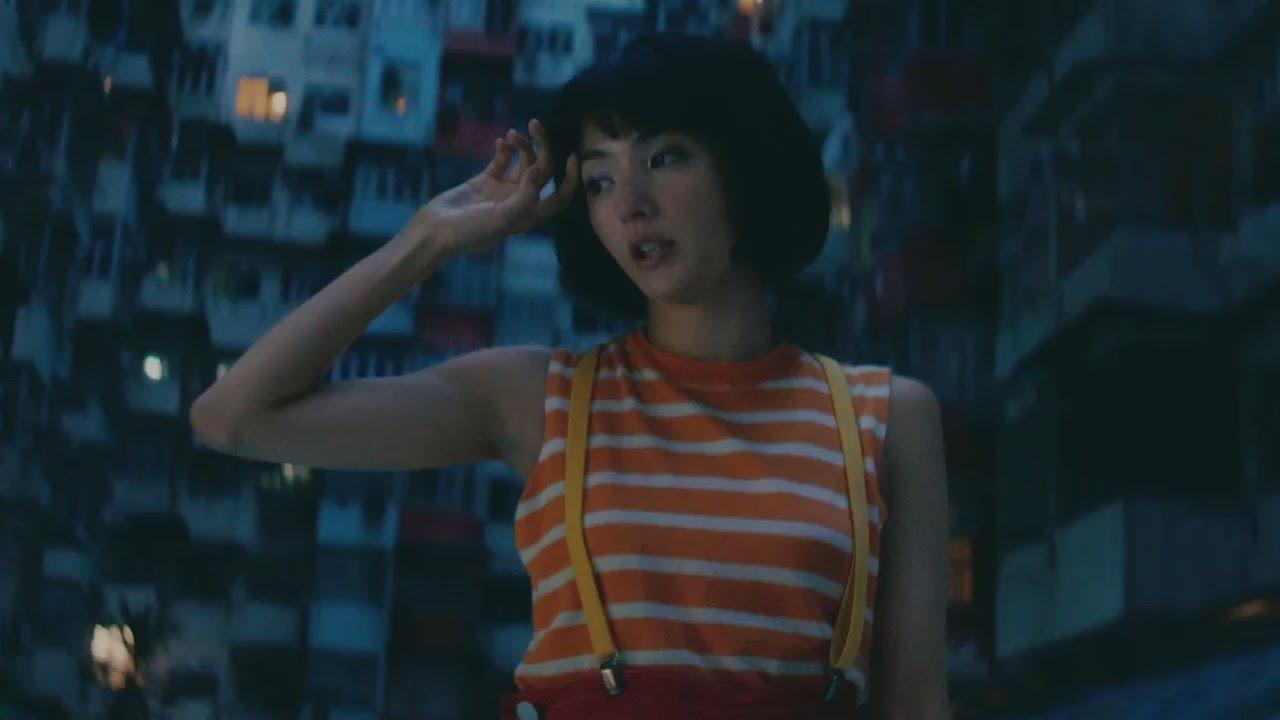 MONDO GROSSO×満島ひかりの新曲MVが公開!満島ひかりやっぱり歌うますぎ!