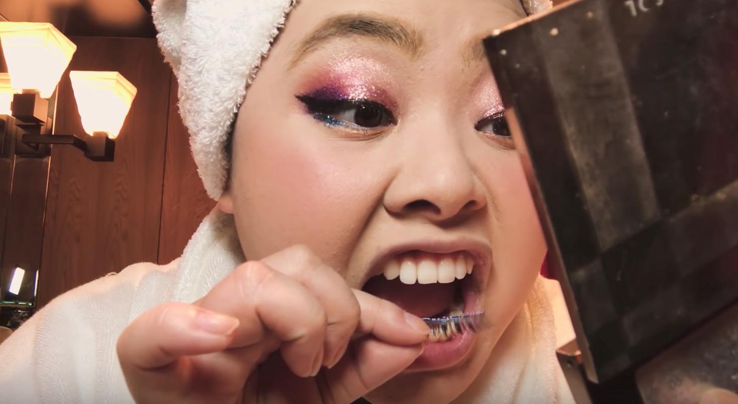 渡辺直美さんが「VOGUE」に進出!メイク動画が海外で大ウケ!