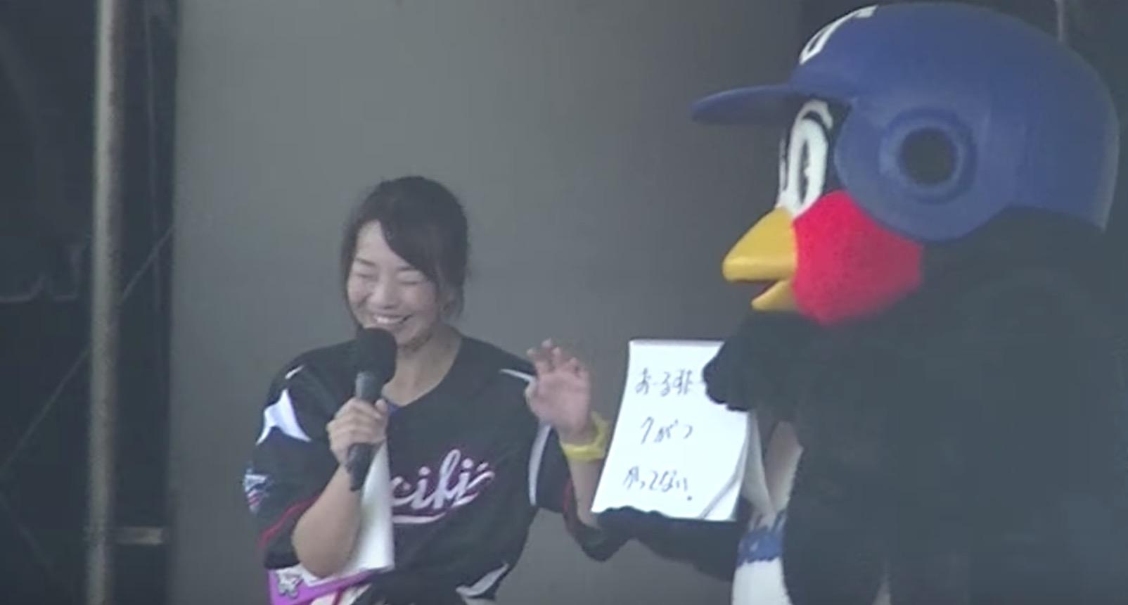 つば九郎の「こんなオールスターは嫌だ」が相変わらず面白いと話題に笑