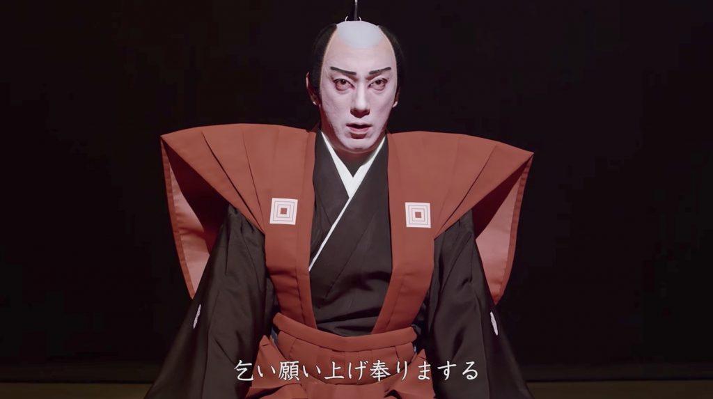 市川海老蔵さんが東京五輪に向け「三年前口上」を披露!その気迫にシビれる!