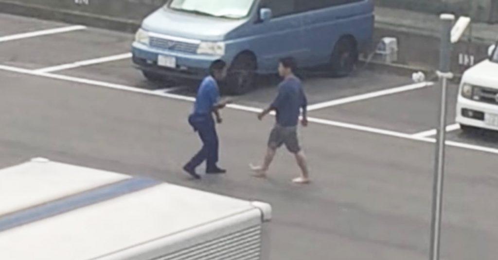 「サカイ引越センター」で、アルバイトが社員に暴行する映像が公開され波紋