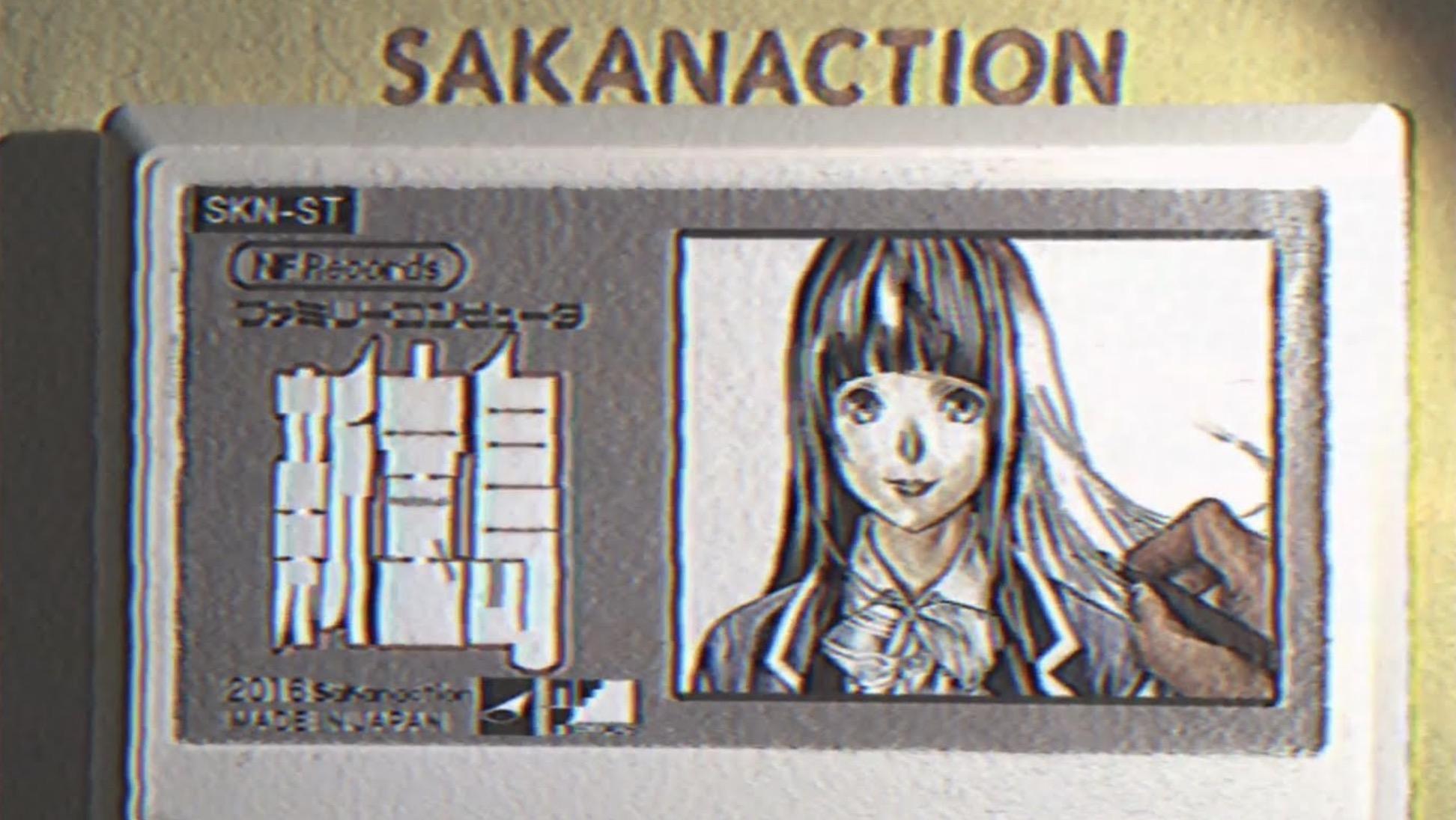 ファミコンの内臓音源でサカナクションの「新宝島」を再現した動画がスゴい!