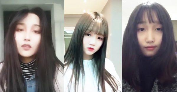 髪型だけで整形したみたいにイメージが変わる!髪型の大切さがわかる動画がスゴい!