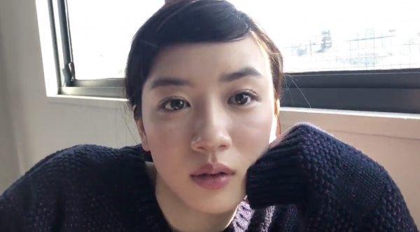 「写真撮るよー」と言って、実は動画だった時の女優・永野芽郁さん(18)のリアクションにキュン死する人続出!