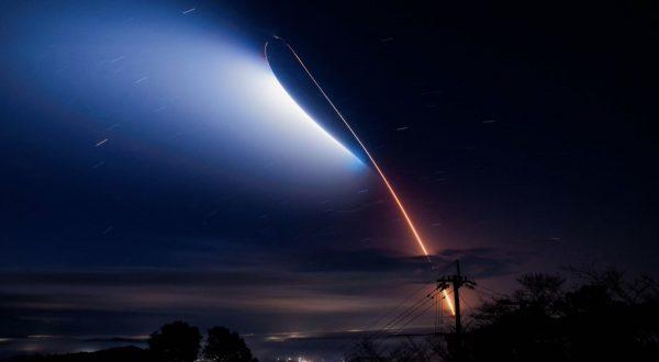 【鹿児島】「イプシロン」3号機の打ち上げ成功!「今まで見た中で一番美しい」と話題に!