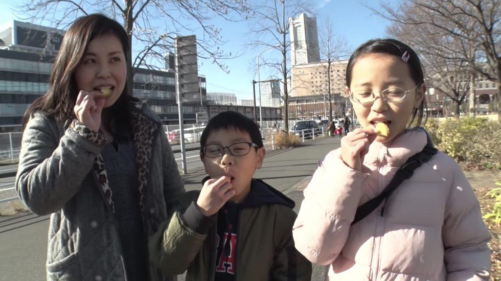 子供の食べ物の好き嫌いもあまり責められない。。子どもに好き嫌いが多い理由に納得!
