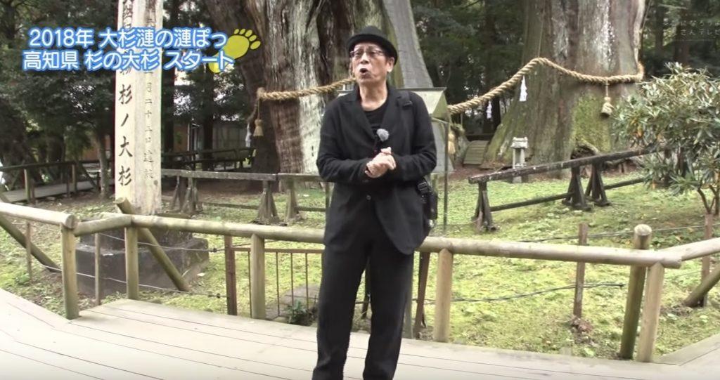 俳優の大杉漣さん(66)が亡くなる。。「信じられない」「もっと演技を見たかった」