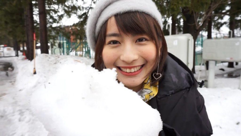 新垣結衣さんにそっくりと話題の中国人モデルが日本のCMに登場!確かに似ている!