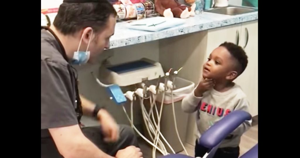 子供を笑顔にする魔法の歯医者さんが話題に!これなら何度でも来たくなりそう^^