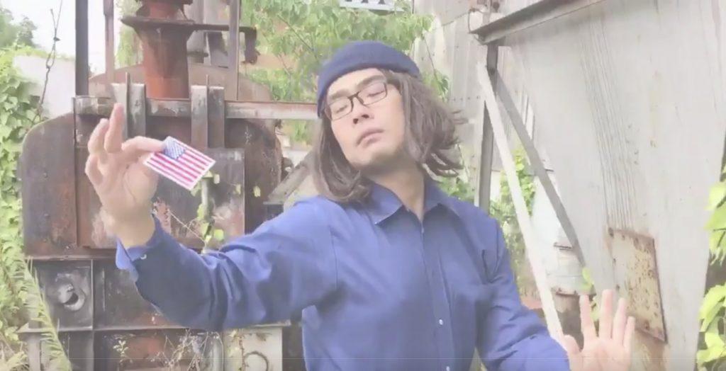 クオリティ高すぎ!山下達郎さん風にDA PUMPの「U.S.A.」やX JAPANの「紅」をカバーする芸人ポセイドン・石川が天才だと話題に!