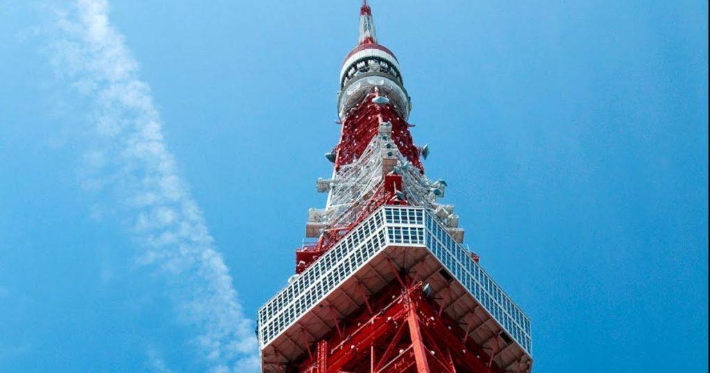 東京タワーが本日(2018年9月30日)で約60年のテレビ電波塔としての役目を終了!「ありがとう」「お疲れ様でした」の声