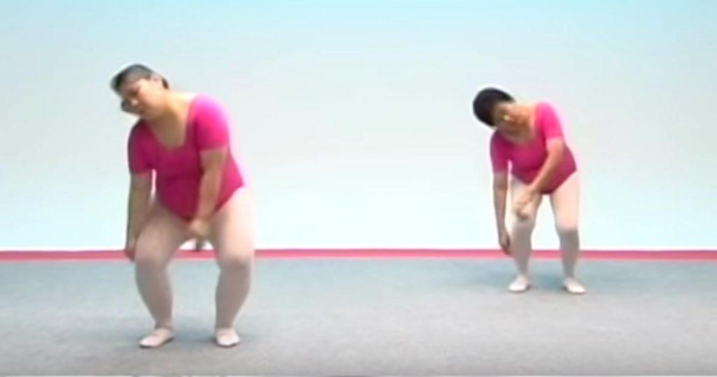 B型なら共感できるかも。。やる気満々だったのに、突然やる気をなくす「B型体操」が面白いと話題に!