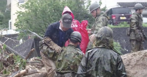 【北海道地震】地震後たった1分で動き始めた自衛隊「ファーストフォース」の迅速な対応が話題に!