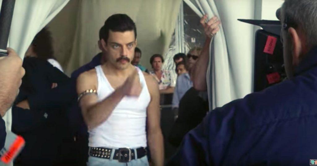 俳優ラミ・マレックは、 いかにしてフレディ役に魂を込めたのか。映画「ボヘミアン・ラプソディ」メイキング映像に鳥肌!