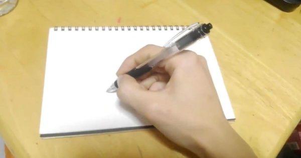 【爆笑】ムカつきすぎる壊れ方をしたボールペンが話題に!→面白すぎる壊れ方をした被害者が続々と集まる笑
