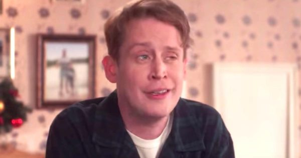 38歳になったマコーレ・カルキンが「もしもホーム・アローンの世界に、グーグル・アシスタントがあったら」というパロディCMに登場し話題に!