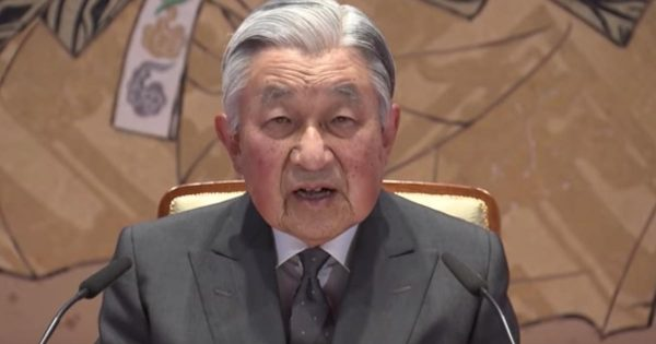 天皇陛下、平成最後の誕生日。声を震わせ「国民に衷心より感謝する」【会見全文ノーカット版】