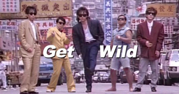 【爆笑】「Get Wild」のMVが2019年復活!しかしよく見ると面白すぎたと話題に笑