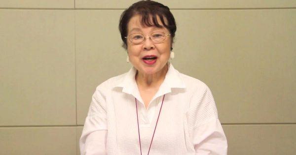【訃報】「まんが日本昔ばなし」の朗読やドラマ「家政婦は見た!」でお馴染みの市原悦子さん(82)が永眠する