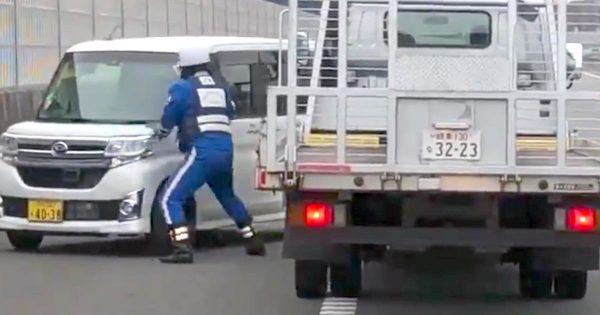 新東名で80代の男が制止を振り切り15kmを逆走し物議!「何故そこまでして止まらないのか」「免許持つ資格ない」などの声が寄せられる!