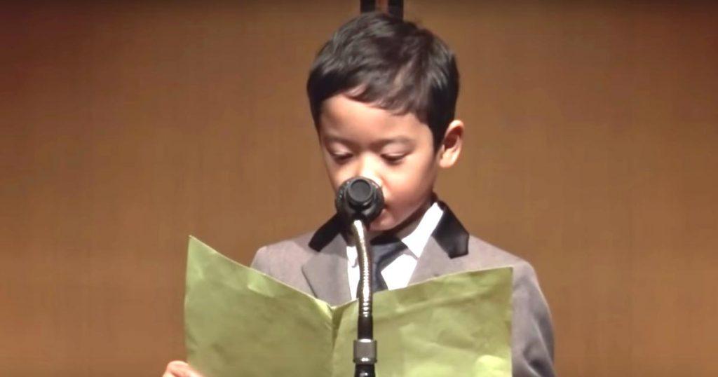 「ぼくには天使の妹がいます」小学1年生が天国へ行った妹に書いた、作文コンクール最優秀賞作品「てんしのいもうと」に「本気で泣ける」「生きている家族の大切さを学ばされた」の声が寄せられる