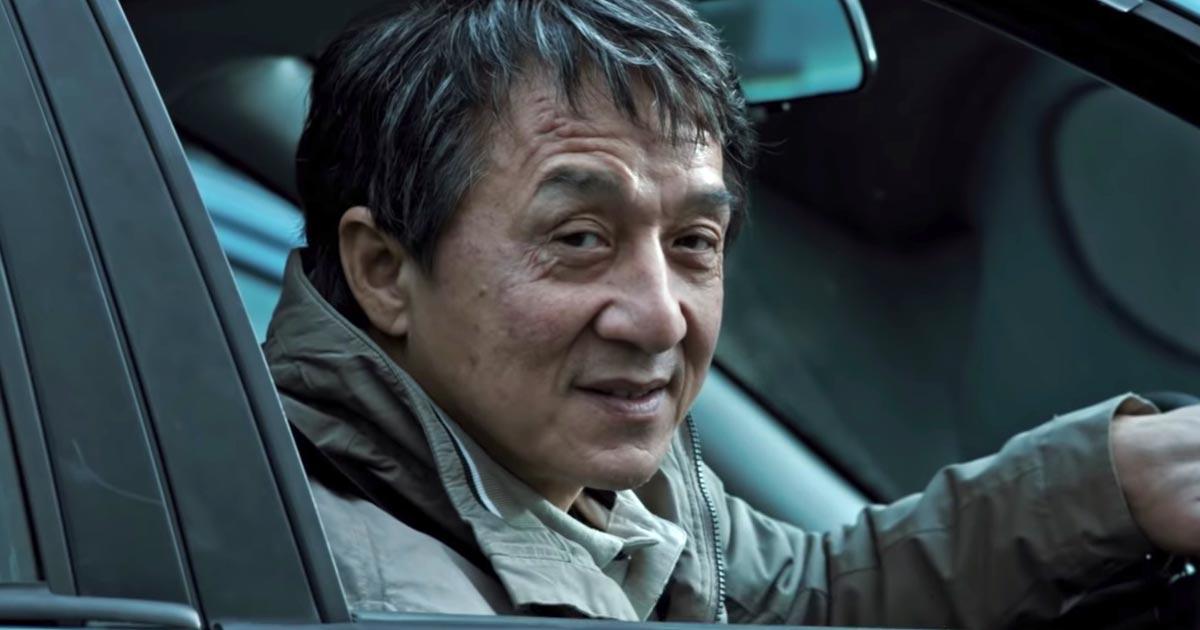 5月公開のジャッキー・チェンの新作映画に期待の声!「正しい老いたジャッキーの使い方!」「この歳でこんなに動けるとは流石!」の声