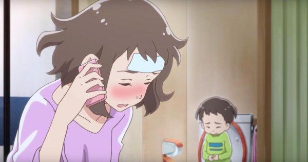 90秒で泣ける!のん(能年玲奈)さんが声優のマルコメ新CMが泣けると話題に!母ひとり、子ひとり。おみそ汁が紡ぎ出す親子の幸せな時間