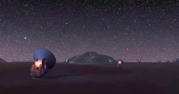 「ブラックホールの記者会見で一番テンションが上がったシーン」地球からM87中心ブラックホールへのズームイン動画が話題に!【高解像度版】
