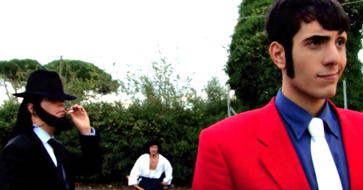 イタリア人ファンが作った実写版「ルパン三世」のクオリティが凄い!監督「モンキー・パンチが生み出した世界へのオマージュです」