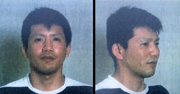 【顔写真公開】神奈川で受刑予定者の男が刃物を持って逃走!現在までに分かっている犯人の特徴などまとめ