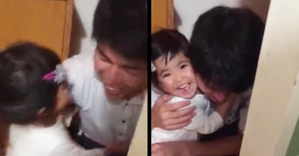 【池袋事故】父の日でサプライズをしてくれた娘に涙する動画公開。「出来るだけ重い罪での起訴と厳罰」を求める署名活動を開始!