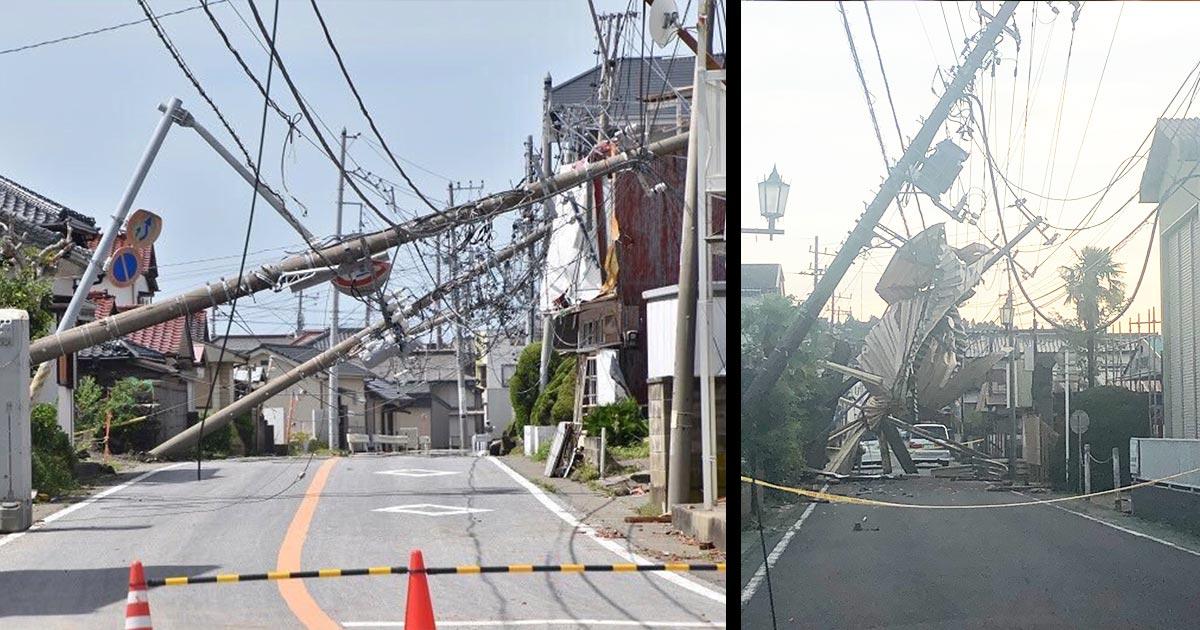 【台風15号】報道されない千葉県南部の様子が凄まじい「千葉県南部ここまで甚大な被害にも関わらずマスメディアは停電・断水しか報道しない」被災地から批判の声!