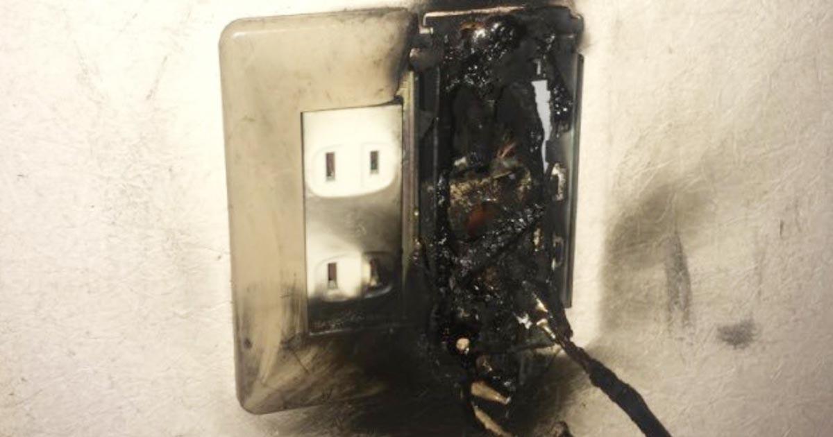 【台風15号】停電復旧後の「通電火災」に警鐘!長時間の停電時はブレーカー落として!