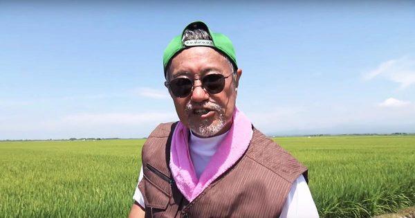 ラジオもねぇ!「俺ら東京さ行ぐだ」の吉幾三さん、35年ぶりに新方言ラップMVを公開!「オラこんな村嫌だ」と出ていった息子へのアンサーソング!