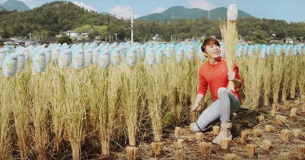 「狂人っぷりが浮き彫りになってしまった」西川貴教さん出演の消臭力のCMの音楽を不穏な曲に変えたらヤバすぎたと話題に!