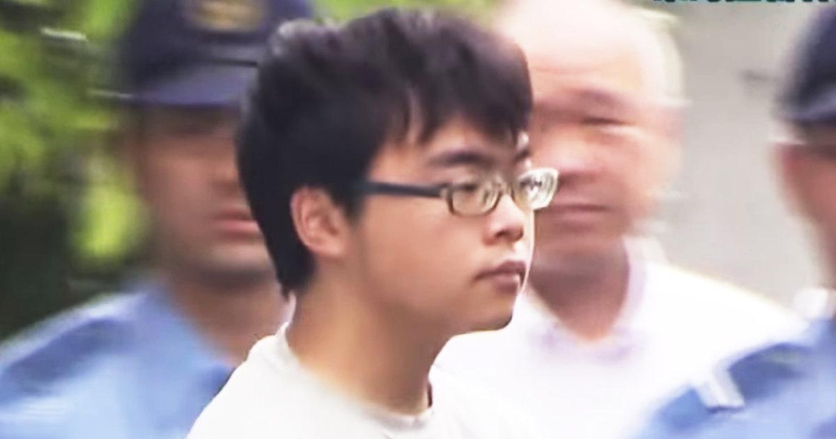 「人間の言うことじゃない」東海道新幹線の殺傷事件、小島一朗被告の初公判が行われその陳述内容がひどすぎると物議!