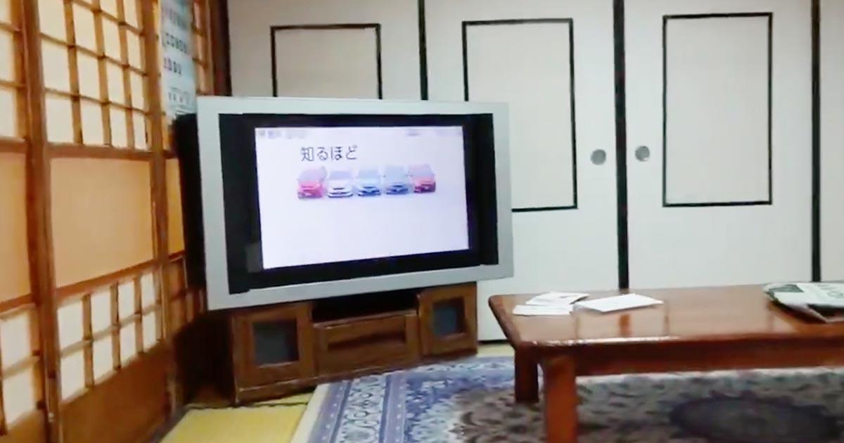 【神業】親戚のおじさんから「工作した」という動画が送られたので見たら、想像以上にヤバかったと話題に!