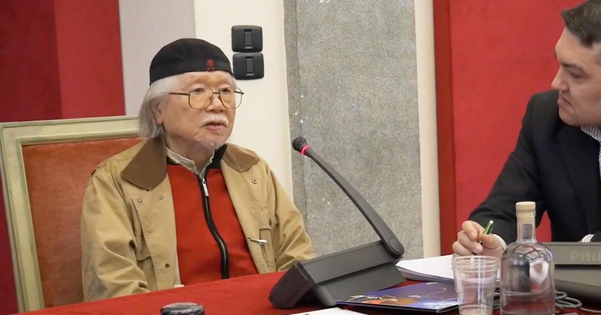 脳卒中の松本零士さん(81)、現在容体は落ち着き、話もできるように!