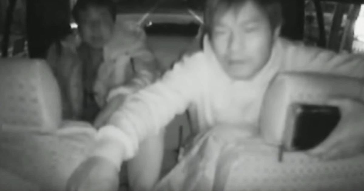 「拘置所の中で新年会ですね」タクシーでひどすぎる行動をした会社員2人が逮捕される!