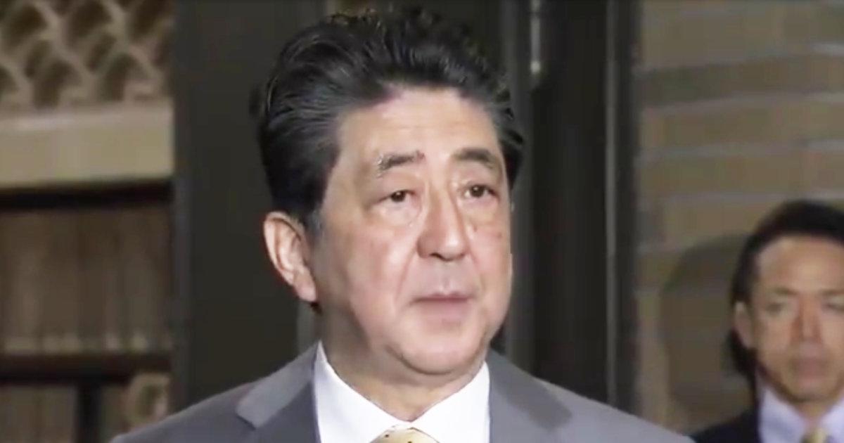 安倍首相、中国での新型コロナウイルスの蔓延で日本人の希望者全員が帰国できるようにチャーター機を飛ばす方針を発表!