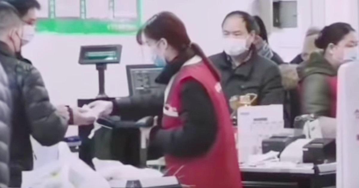 盛っていない中国・武漢のリアルな「今」を冷静に捉えた映像作品に考えさせられる。多くのメディアは感染拡大を喜んでいるようにすら見える