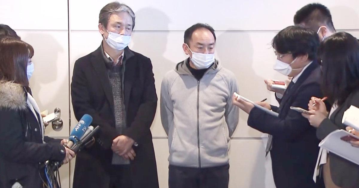 諸外国は「完全隔離」なのに日本だけ「自宅待機」。武漢から日本人帰還するも、防疫対策が甘すぎると物議!アメリカ・フランス・オーストラリア・韓国の対応を比較!
