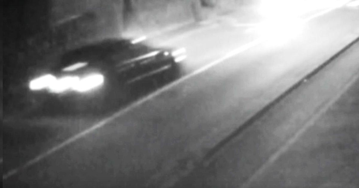 【神奈川】バイクが転倒し16歳の少年が亡くなる。防犯カメラには複数の車があおり運転で車間を詰める様子!