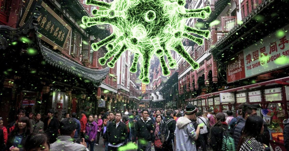 【新型コロナ】中国で新型肺炎から回復した人が再感染し驚きの声!2回目は重篤化か!「日本ではフェイク扱いだったけど本当だったの?」などの声!