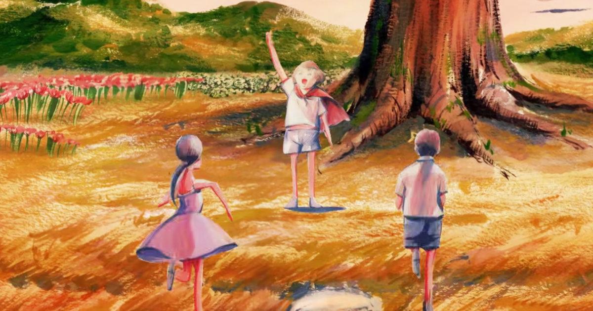 【鳥肌】米津玄師「パプリカ」は3.11への鎮魂歌?!花言葉は「君を忘れない」。あるユーザーが投稿した考察が深すぎると話題に!